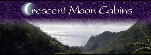 Crescent Moon Cabins – Dominica
